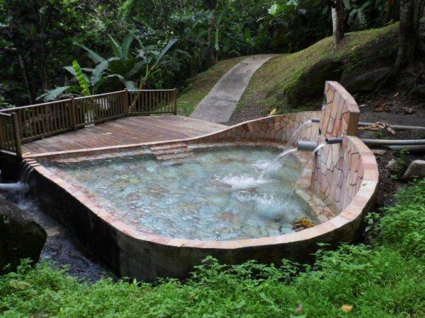 bain des amours