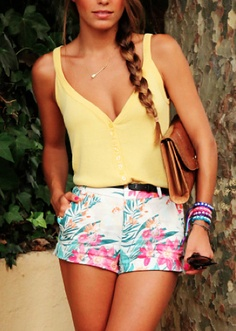 beach fashion